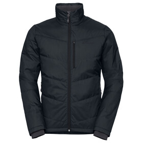 VAUDE Garphy Jacket Men phantom black